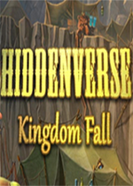 隐藏故事6:帝国陨落(Hiddenverse - Kingdom Fall)PC破解版