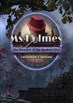福尔摩斯女士:巴斯克维尔的怪物(Ms. Holmes: The Monster of the Baskervilles)PC破解版