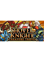 铲子骑士:无尽宝藏(Shovel Knight: Treasure Trove)中文破解版
