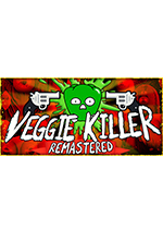 蔬菜杀手:重制版(VEGGIE KILLER REMASTERED)中文版