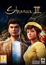 莎木3(Shenmue3)PC中文版