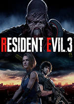 生化危机3:重制版(Resident Evil 3)PC中文版