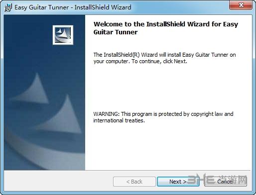 Easy Guitar Tuner安装步骤图片1