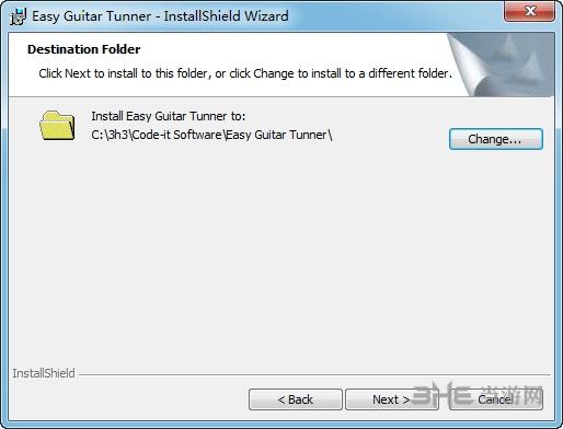 Easy Guitar Tuner安装步骤图片4