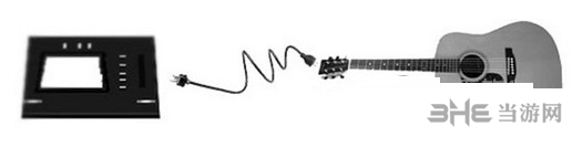 Easy Guitar Tuner图片3