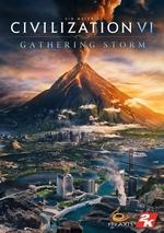 文明6:风云变幻PC中文版