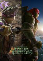 忍者神龟3无敌版