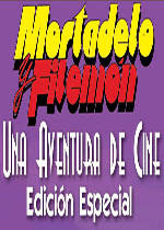 傻瓜特工大冒险(Mortadelo y Filemón)PC硬盘版