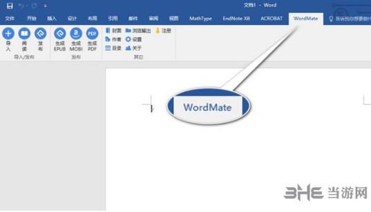 Epubor Wordmate