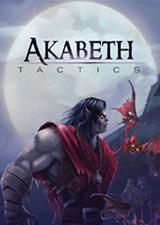 阿卡贝斯策略(Akabeth Tactics)中文版