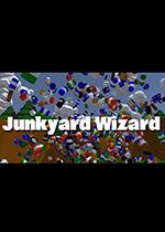 垃圾场巫师(Junkyard Wizard)PC硬盘版