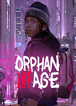 孤儿时代(Orphan Age)PC硬盘版