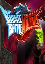 变种人仿生战(Bionic Battle Mutants)中文版