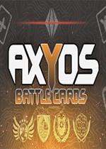 AXYOS:战斗牌(AXYOS: Battlecards)中文版