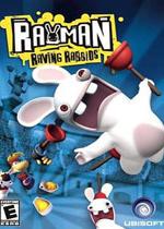 雷曼4疯狂的兔子(Rayman Raving Rabbids)破解版