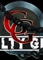 罪恶装备(GUILTY GEAR)PC中文版