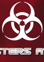 怪物攻击(Monsters Attack)PC硬盘版