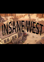 疯狂西部(INSANE WEST)PC中文版