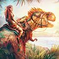 侏罗纪生存岛无限金币版安卓版0.2