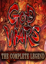 神之战:日本神话大战(GOD WARS The Complete Legend)PC破解版