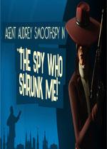 收缩间谍(The Spy Who Shrunk Me)PC破解版