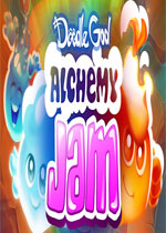 涂鸦神:炼金术果酱(Doodle God: Alchemy Jam)PC破解版