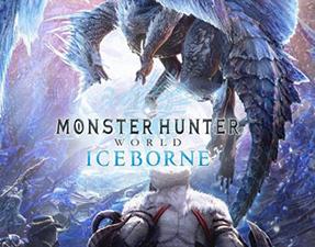 《怪物猎人 世界:冰原》测试时间透露 或将于6月21日进行Beta测试