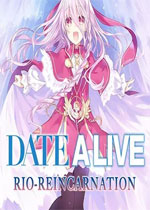 约会大作战:转世凛绪HD(DATE A LIVE: Rio Reincarnation)PC中文版