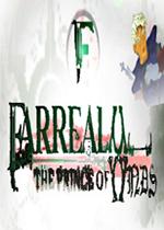 法瑞尔姆:风之王子(Farrealm: The Prince of Winds)PC版