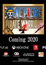 海贼无双4(Pirate Warriors 4)PC版