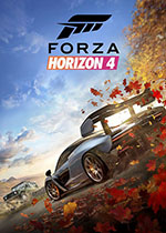 极限竞速:地平线4(FORZA Horizon4)PC破解版