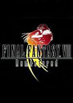 最终幻想8:高清重置版PC中文版