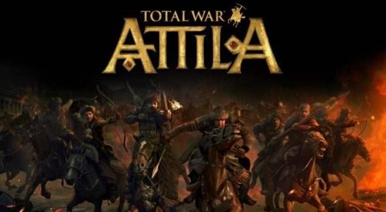 阿提拉:全面战争