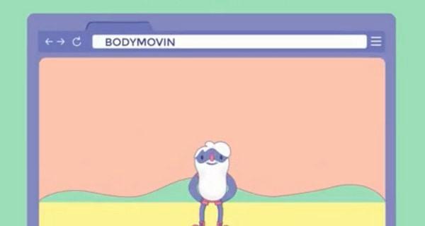 Bodymovin图