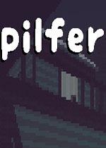 偷窃(Pilfer)PC破解版