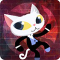 幽灵猫关卡解锁版安卓版1.0.1
