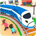 放置观光火车无限金币版安卓版1.0.4