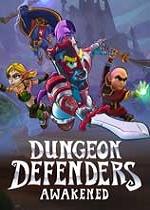 地牢守护者:觉醒(Dungeon Defenders: Awakened)PC版