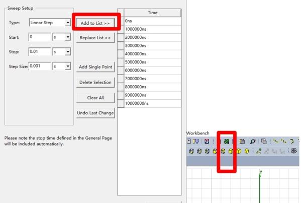Maxwell模型有限元分析8
