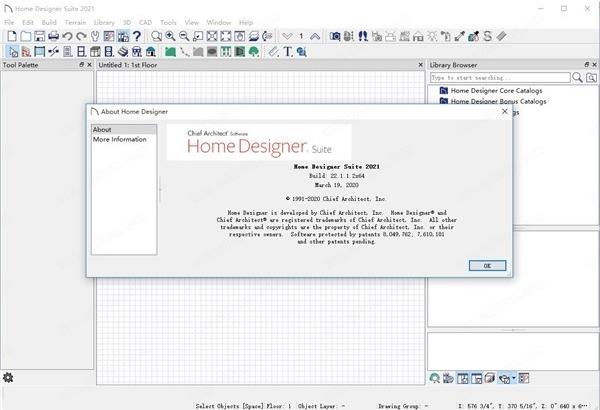 Home Designer Suite软件图片1