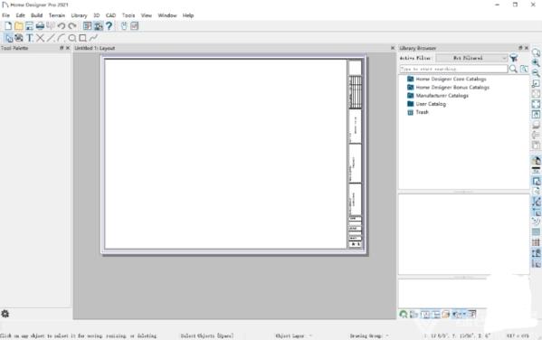 Home Designer Suite软件图片2