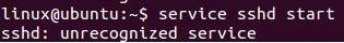 WinSCP连接被拒绝访问解决方法图片1