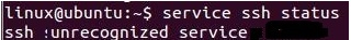 WinSCP连接被拒绝访问解决方法图片2