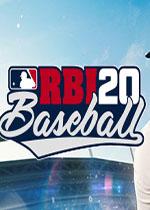R.B.I.棒球20(R.B.I. Baseball 20)PC中文版