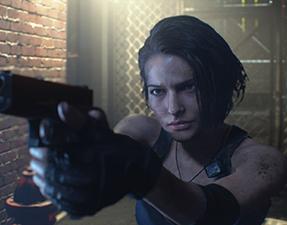 《生化危机3:重制版》试玩版开放下载 附完整demo通关视频