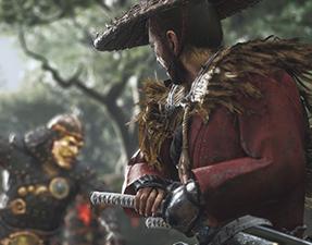 《对马岛之鬼》确认6月26日发售 登陆PS4平台