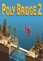 桥梁建造师2(Poly Bridge 2)PC中文版