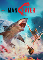 食人鲨(Maneater)PC破解版