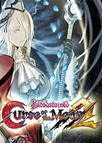赤痕:月之诅咒2(Bloodstained: Curse of the Moon 2)PC中文版
