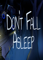 别睡着(Don't Fall Asleep)PC硬盘版